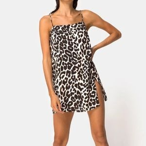 Motel / Leopard Slip
